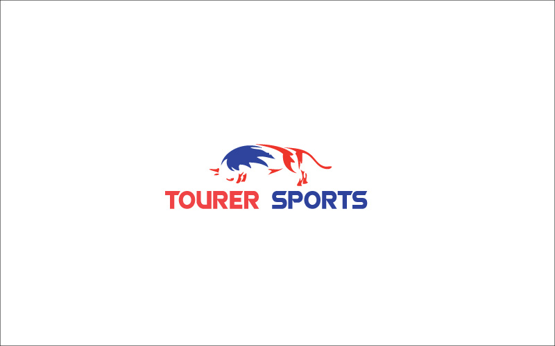 Sports Shops Logo Design
