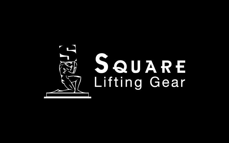 Lifting Gear Logo Design