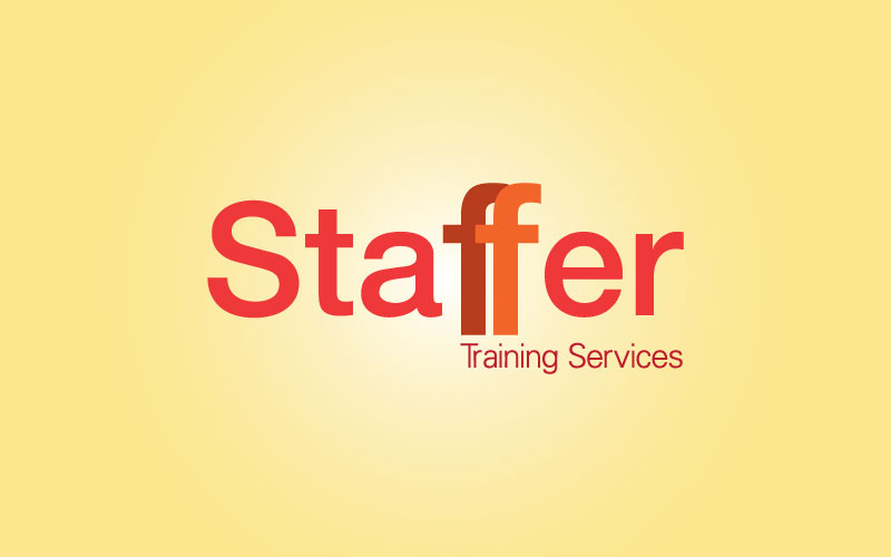 Training Services Logo Design