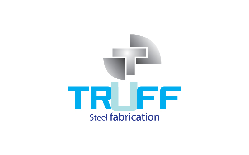 Stainless Steel Fabrications Logo Design
