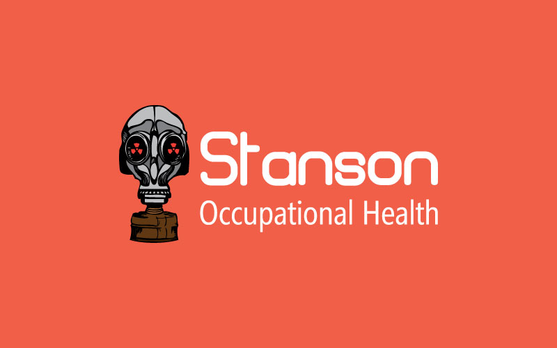 Occupational Health Logo Design