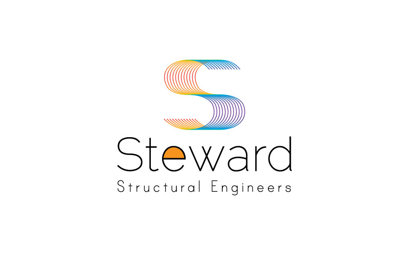 Structural Engineers Logo Design