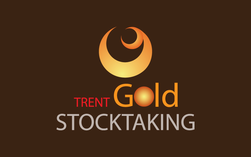 Stocktaking Services Logo Design