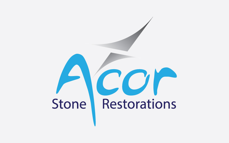 Stone Cleaners & Restorers Logo Design