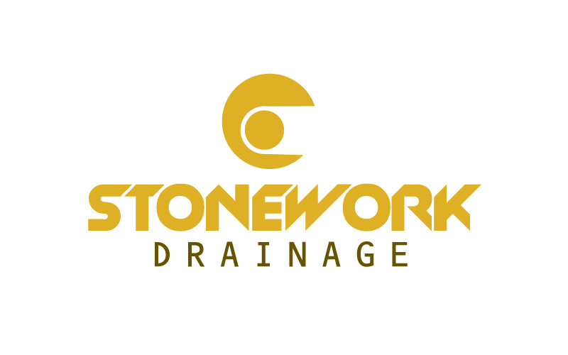 Stonemasons & Drystone Wallers Logo Design