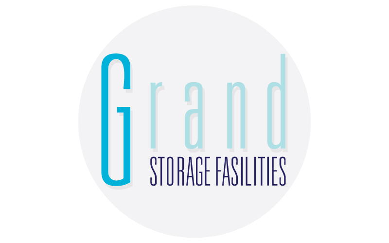 Storage Facilities Logo Design