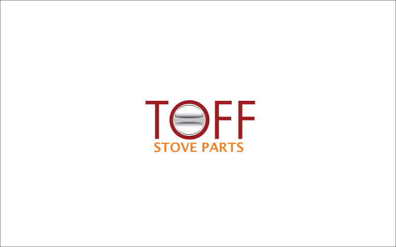 Stove Parts Logo Design