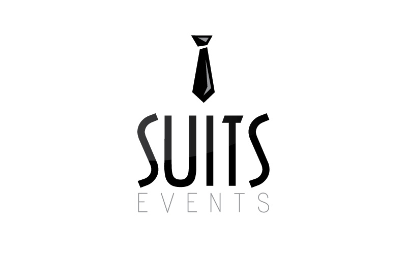 Suits Logo Design