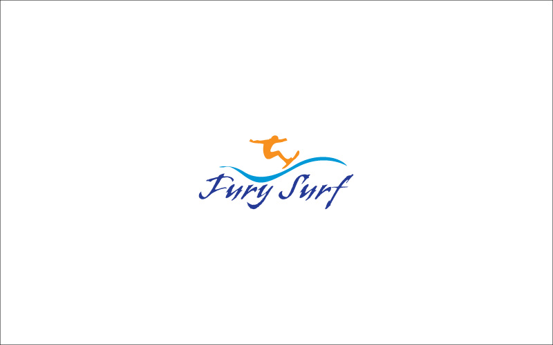 Surf Shops Logo Design