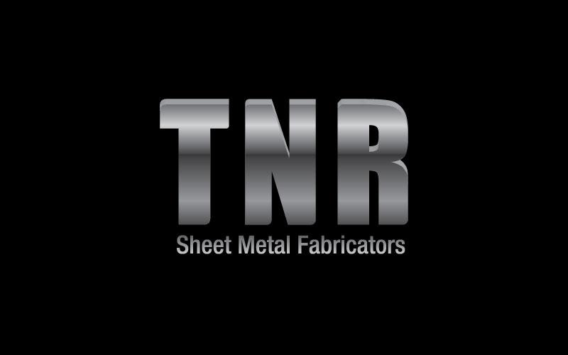 Sheet Metal Fabricators Logo Design