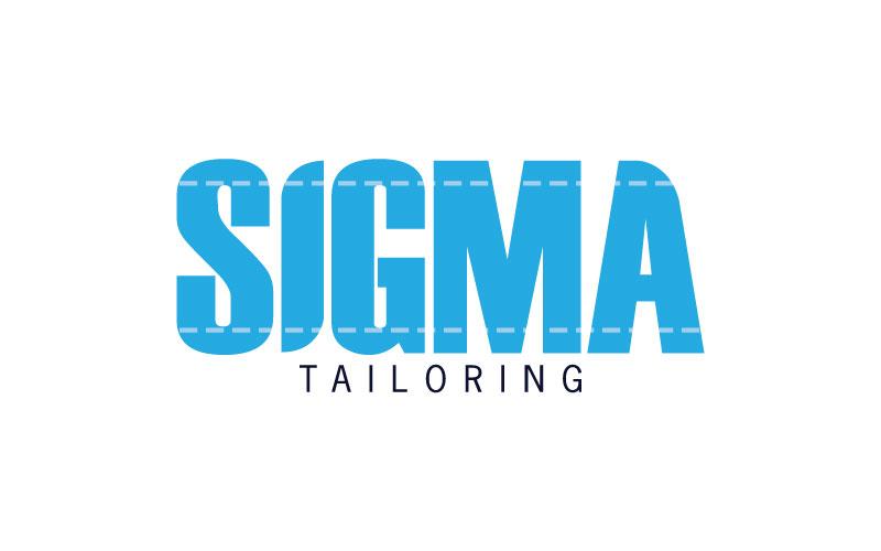 Tailor Alterations Logo Design