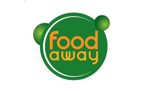 Takeaways Food Logo Design