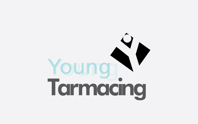 Tarmacing Logo Design