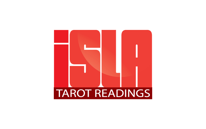 Tarot Readings Logo Design