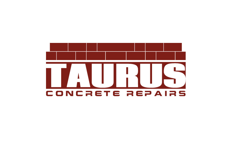 Concrete Repairs Logo Design