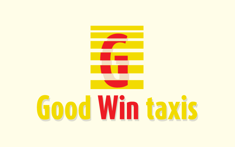 Taxis Offices Logo Design