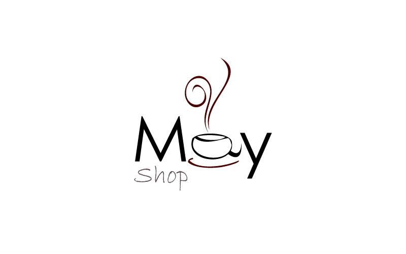 Tea & Coffee Specialist Shops Logo Design