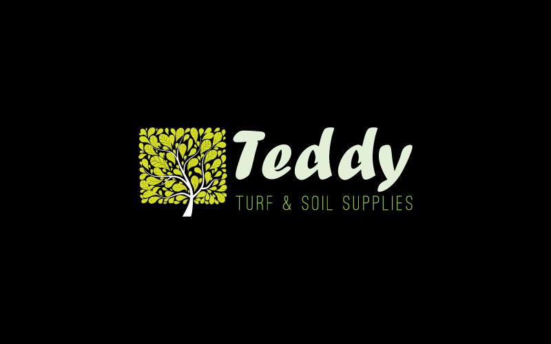 Teddy Bears Logo Design