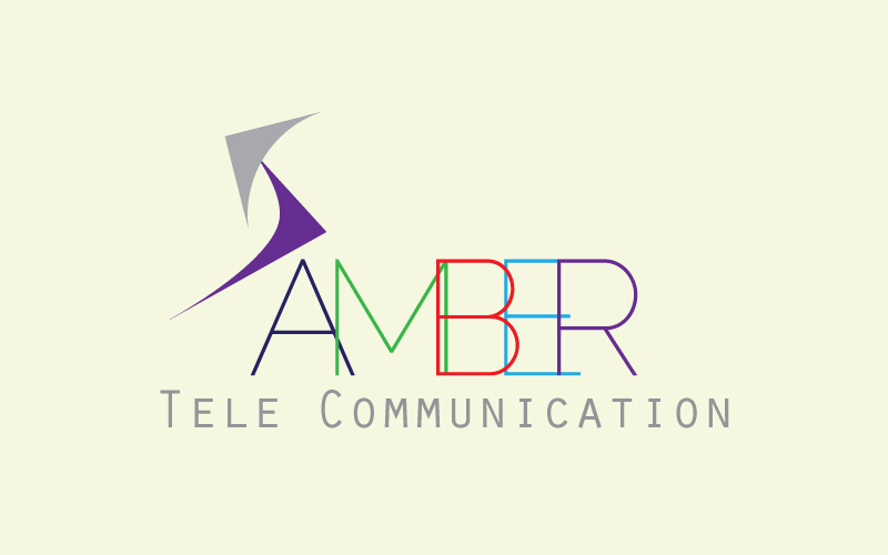 Telecommunication Services Logo Design