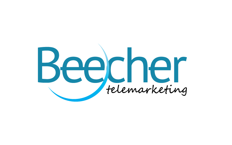 Telemarketing Logo Design