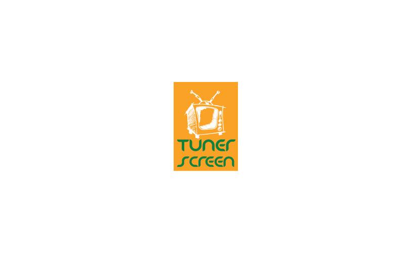 Television Shops Logo Design