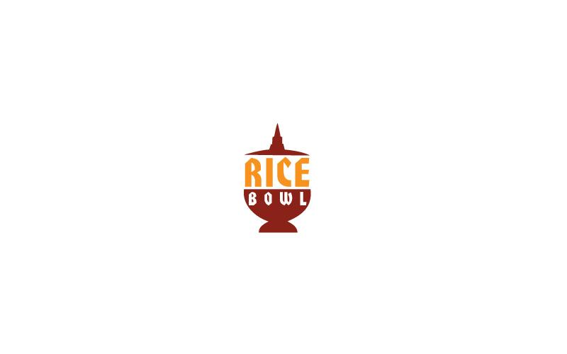 Thai Restaurants Logo Design