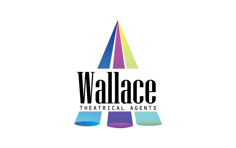 Theatrical Services & Supplies Logo Design