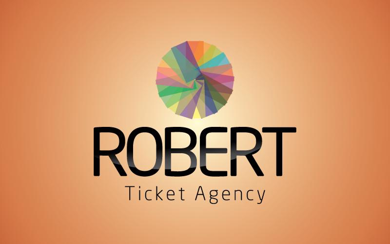 Ticket Agencies Logo Design