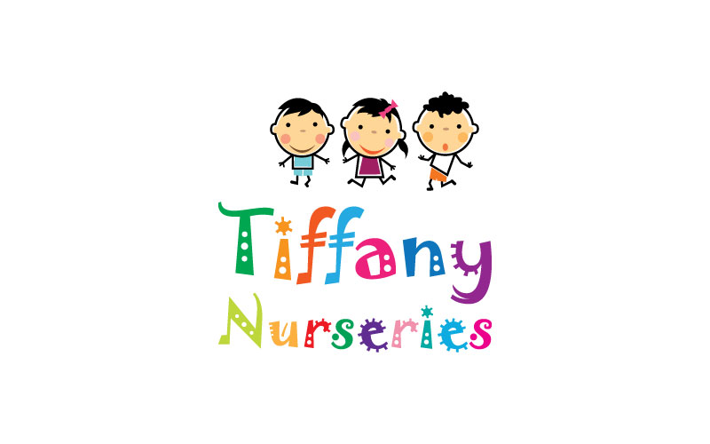 Nurseries Logo Design