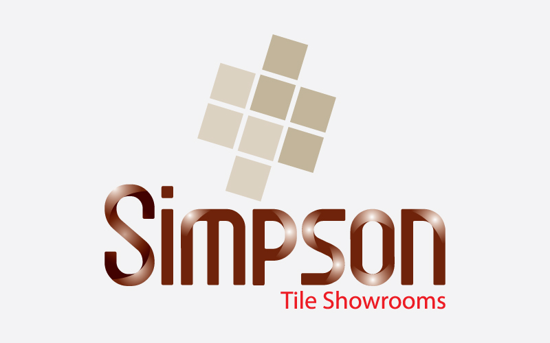 Tile Showrooms Logo Design