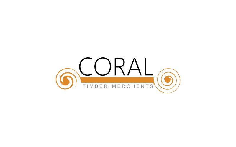 Timber Merchants Logo Design