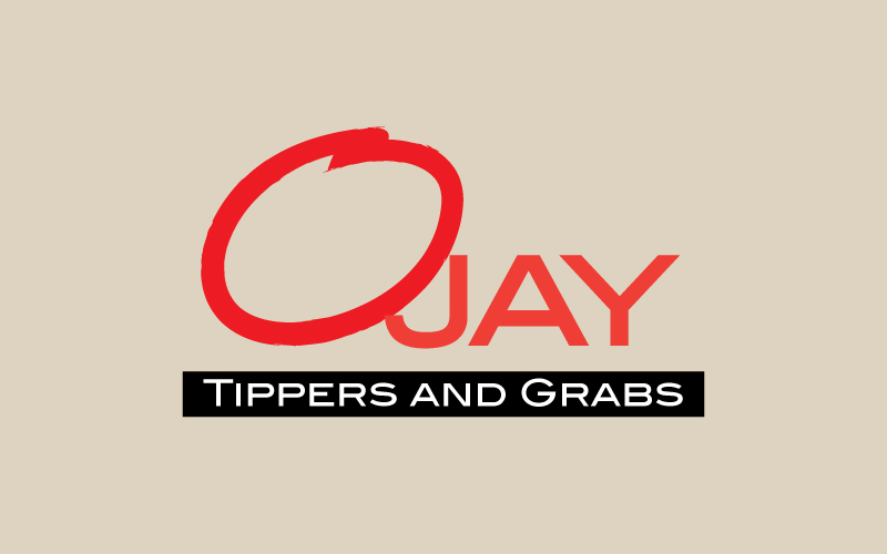 Tippers And Grabs Logo Design