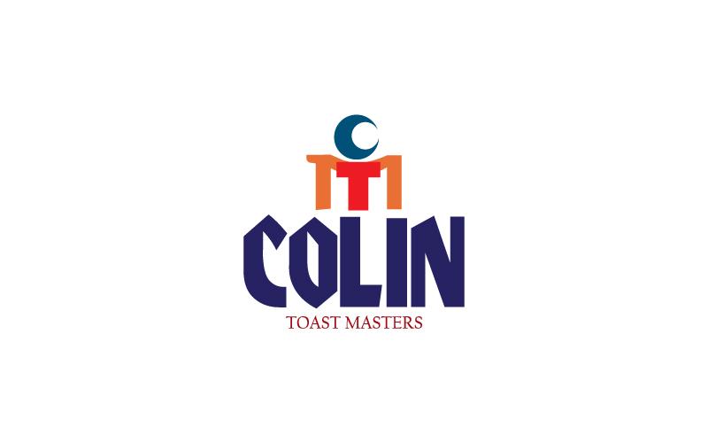 Toastmasters Logo Design