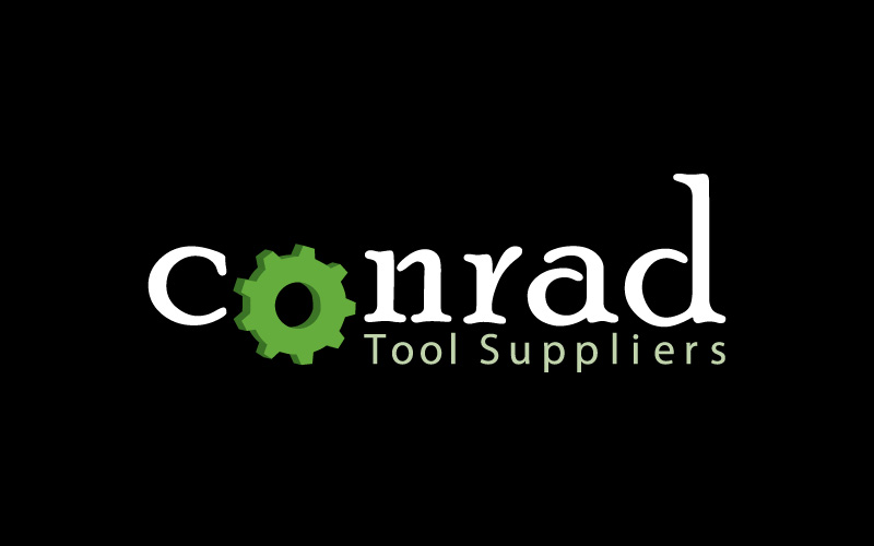 Tool Suppliers & Services Logo Design