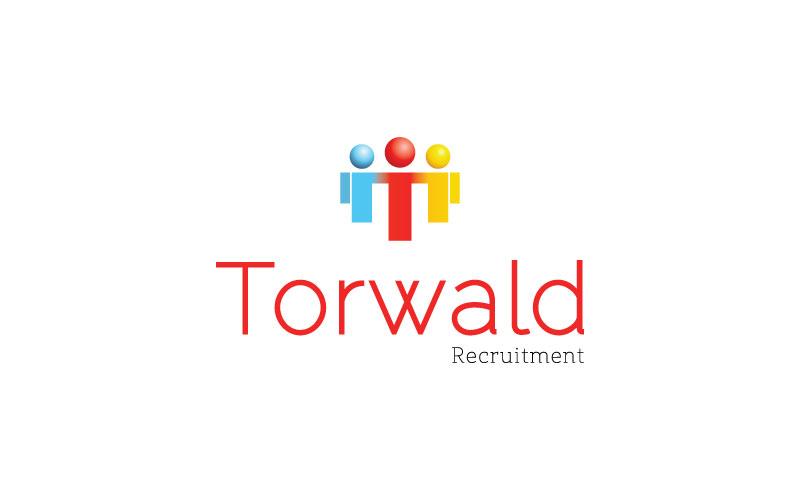Recruitment Agences Logo Design