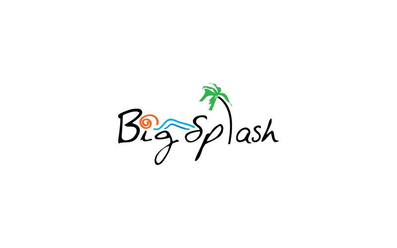 Tourist Attractions Logo Design