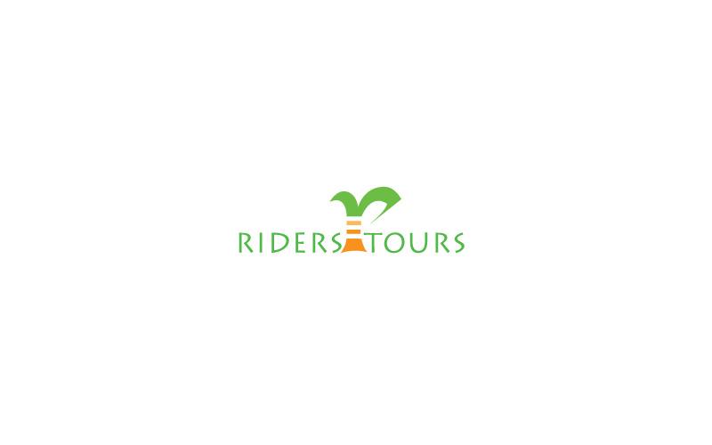 Tourist Information Logo Design