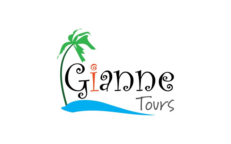 Tours & Sightseeing Logo Design