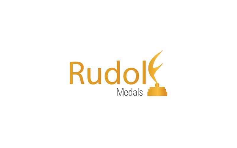 Trophies, Medals & Rosettes Logo Design