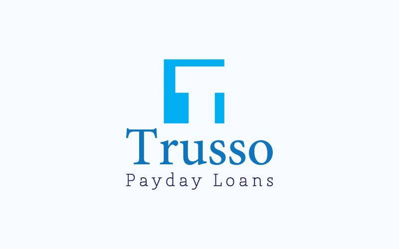 Payday Loans Logo Design