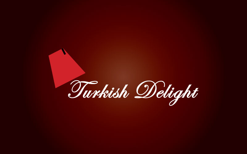 Turkish Restaurants Logo Design