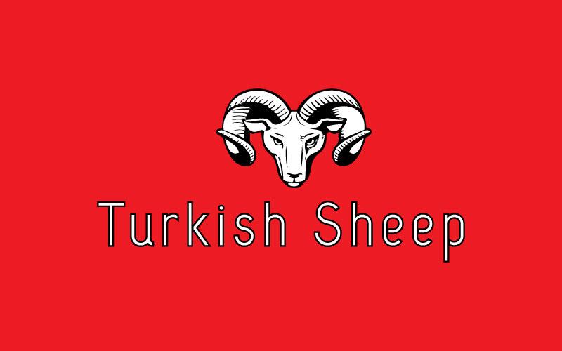 Turkish Supermarket Logo Design