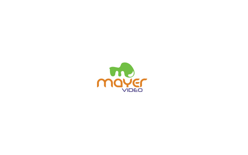 Tvs, Dvd & Video Players - Repairs & Parts Logo Design