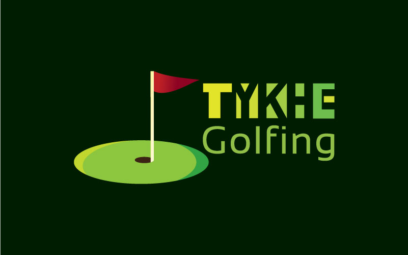 Golf Professionals Logo Design