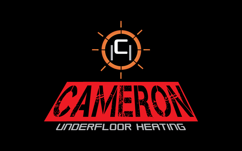 Underfloor Heating Logo Design