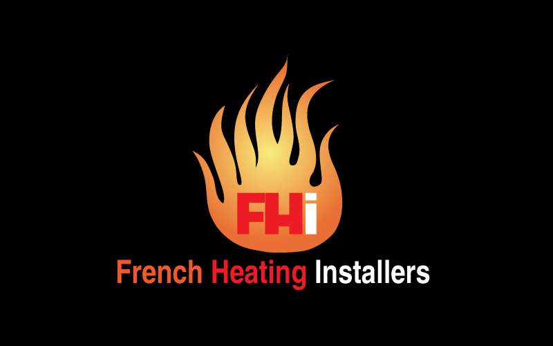 Underfloor Heating Installers Logo Design