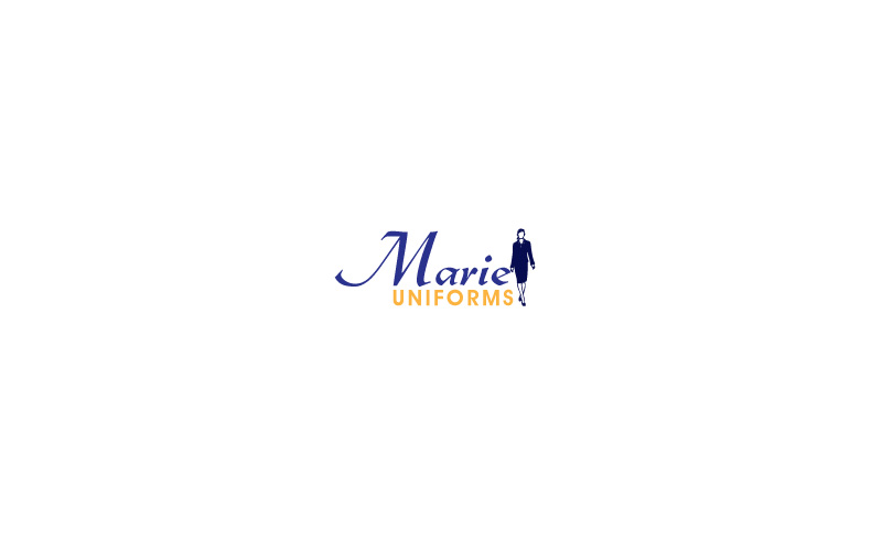 Uniforms & Staff Wear Logo Design