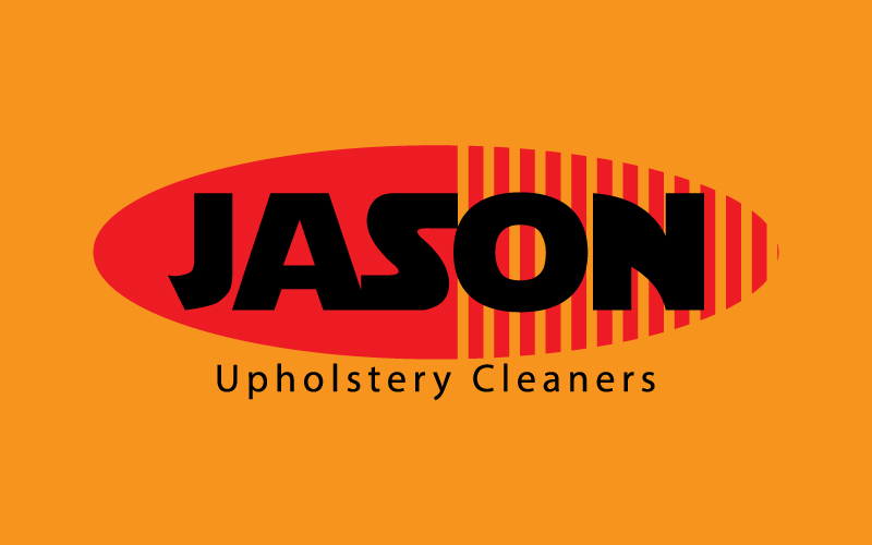 Upholstery Cleaners Logo Design