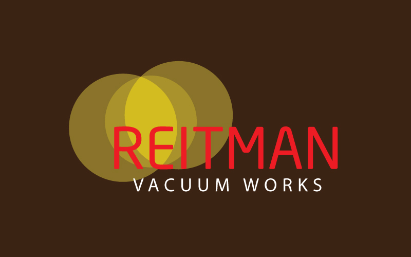 Vacuum Cleaners - Retail & Suppliers Logo Design