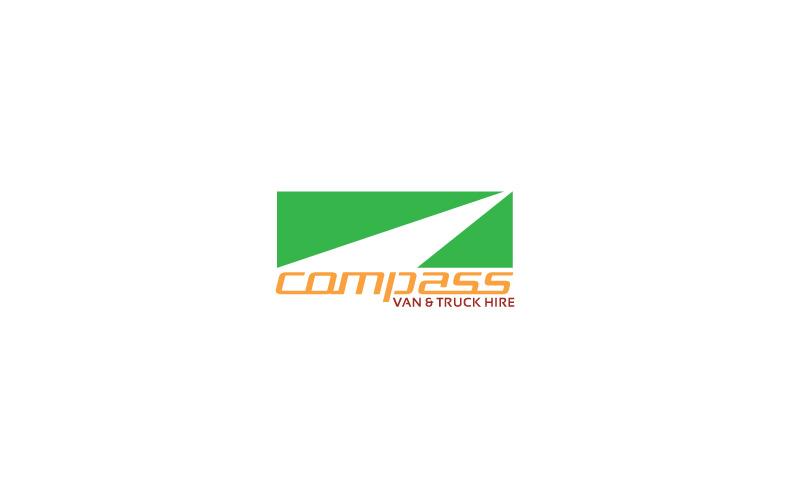 Van & Truck Hire Logo Design